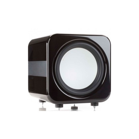 MONITOR AUDIO APEX W12 METALLIC BLACK