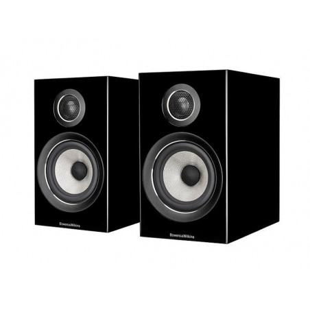 Bowers & Wilkins 707 S2 Black High Gloss