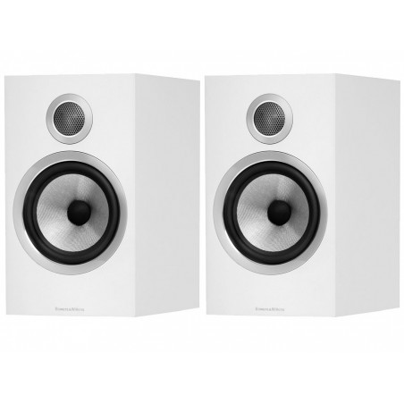 BOWERS & WILKINS 706 S2 SATIN WHITE