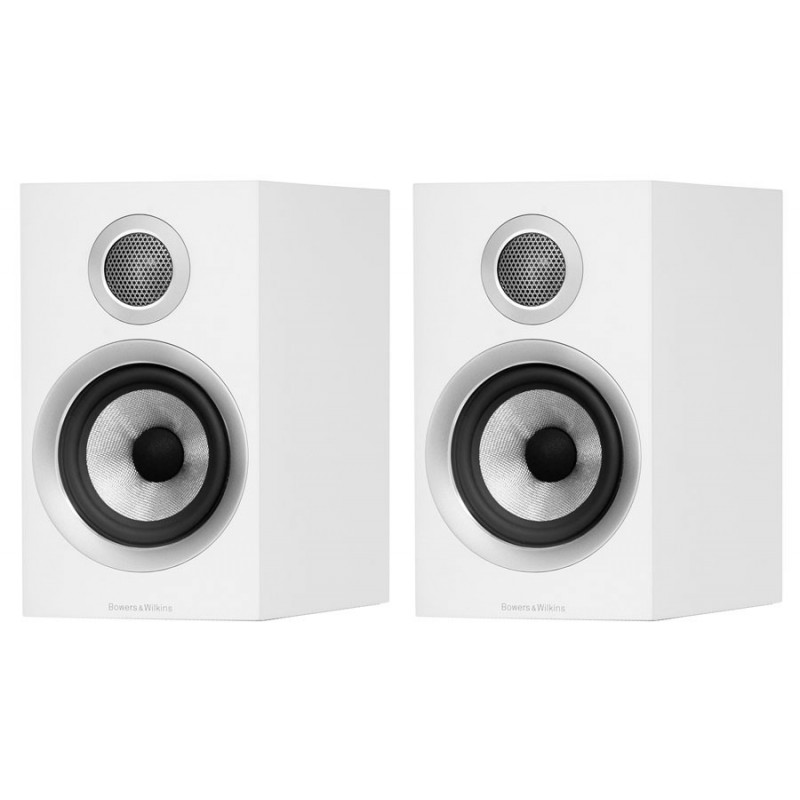 Bowers & Wilkins 707 S2 Satin White