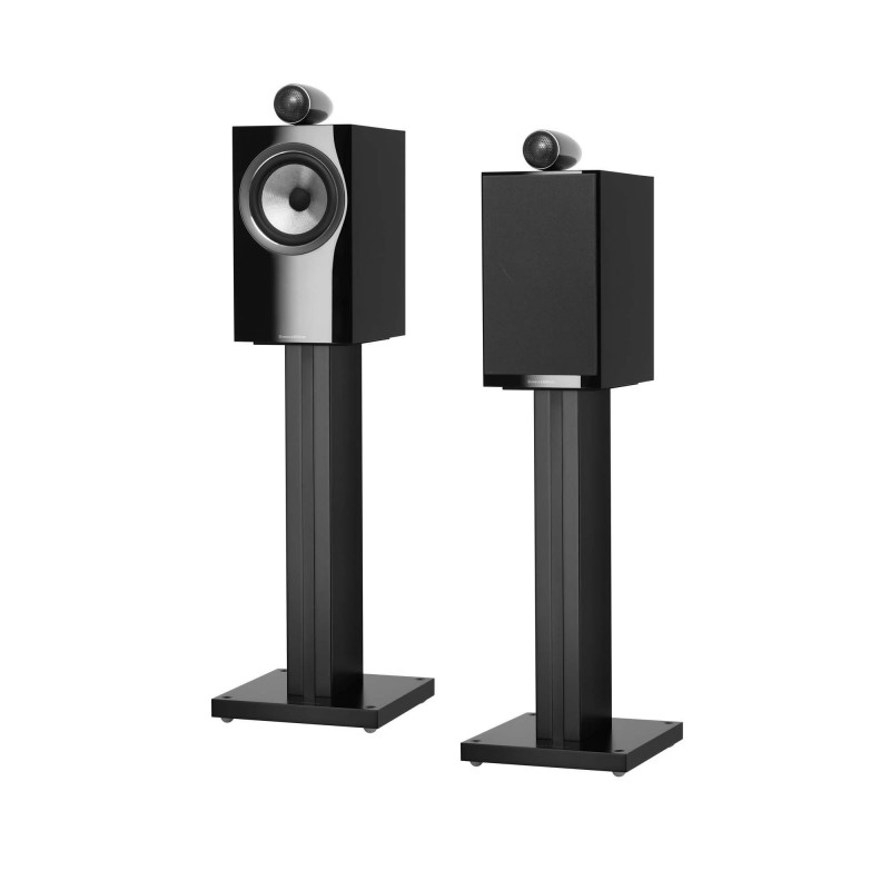 BOWERS & WILKINS 705 S2 HIGH GLOSS BLACK
