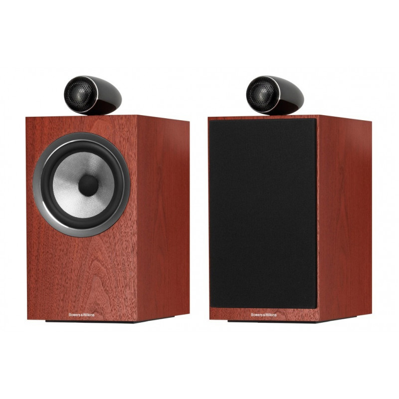 BOWERS & WILKINS 705 S2 ROSENUT