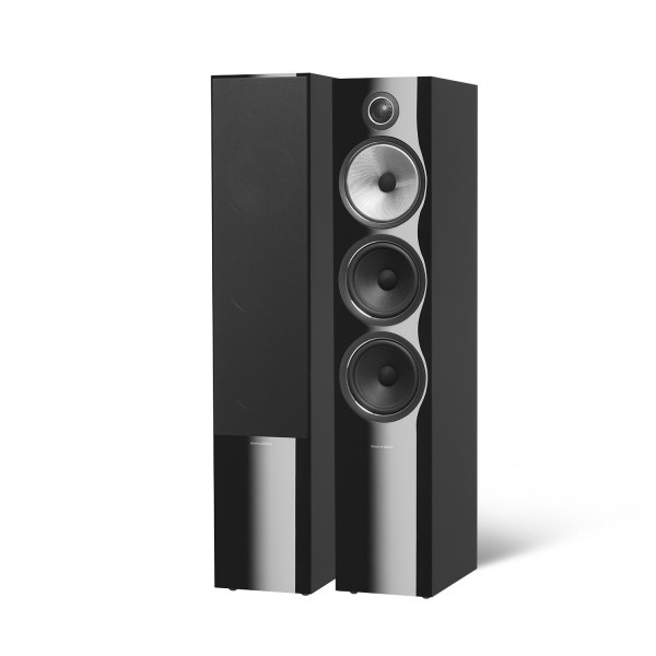 BOWERS & WILKINS 703 S2 HIGH GLOSS BLACK