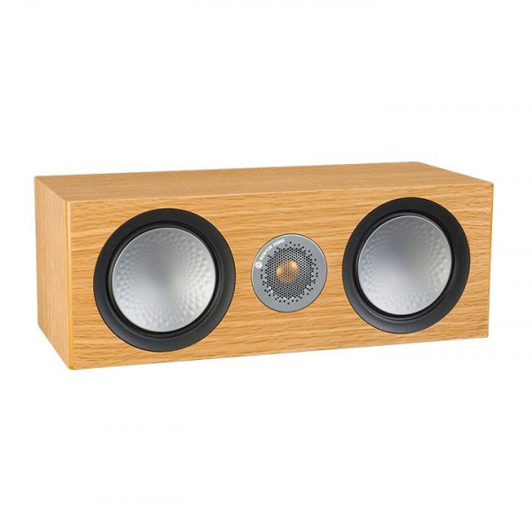 MONITOR AUDIO SILVER C150 6G NATURAL OAK