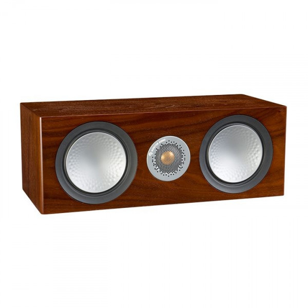 MONITOR AUDIO SILVER C150 6G WALNUT