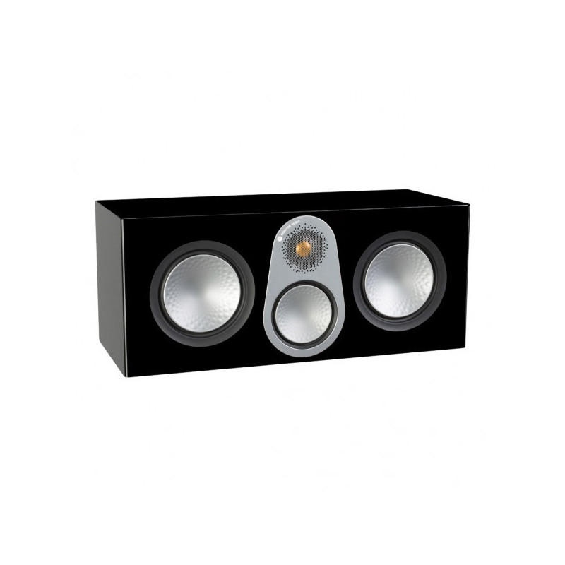 MONITOR AUDIO SILVER C350 6G HIGH GLOSS BLACK