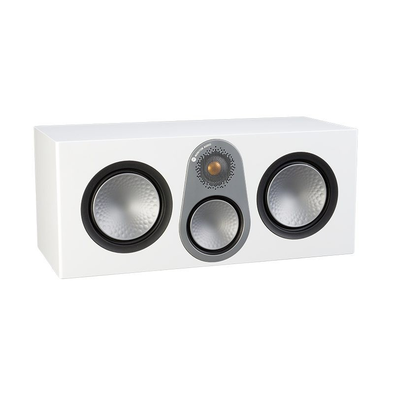 MONITOR AUDIO SILVER C350 6G SATIN WHITE