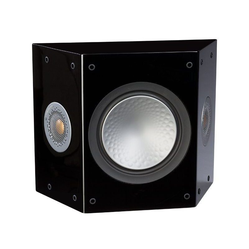 MONITOR AUDIO SILVER FX 6G HIGH GLOSS BLACK