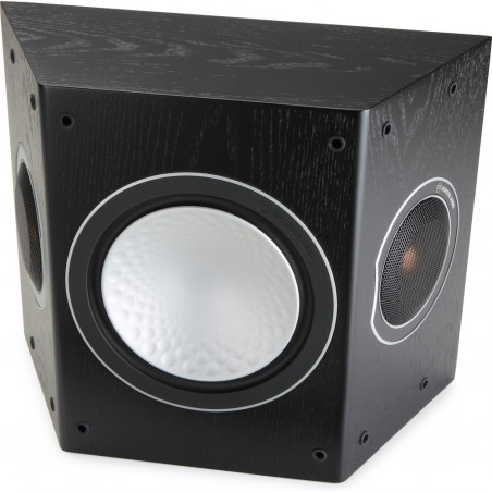 MONITOR AUDIO SILVER FX 6G BLACK OAK