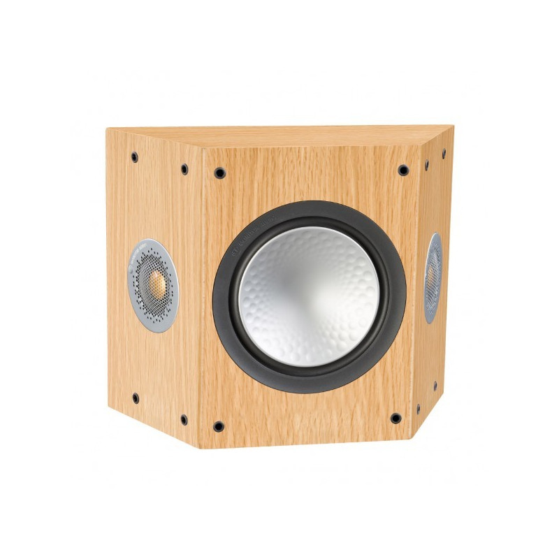MONITOR AUDIO SILVER FX 6G NATURAL OAK
