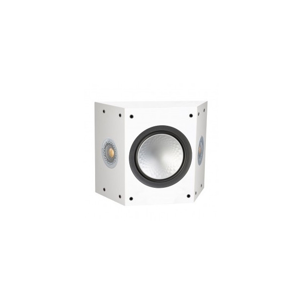 MONITOR AUDIO SILVER FX 6G SATIN WHITE - PAIR
