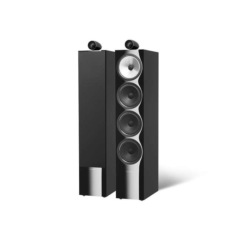 BOWERS & WILKINS 702 GLOSS BLACK