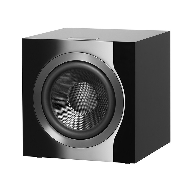 BOWERS & WILKINS  DB4S BLACK