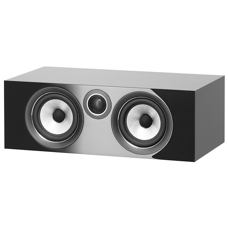 BOWERS & WILKINS HTM72 S2 GLOSS BLACK