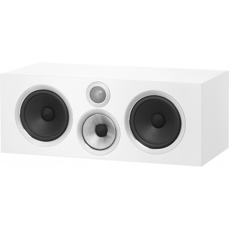 BOWERS & WILKINS HTM71 S2 WHITE