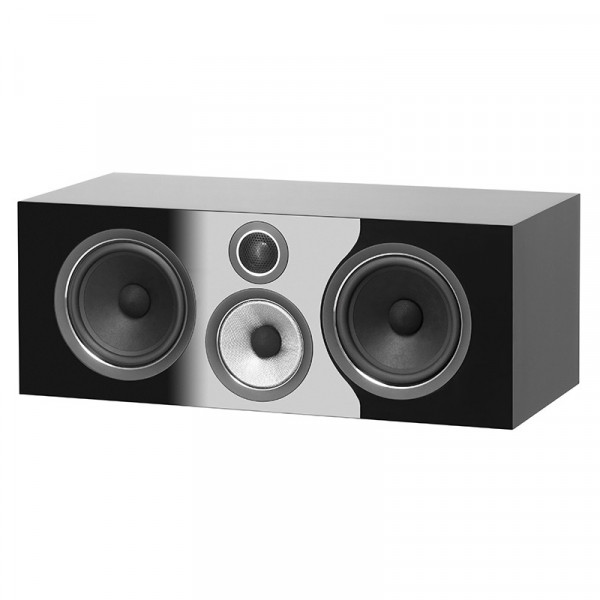 BOWERS & WILKINS HTM71 S2 BLACK