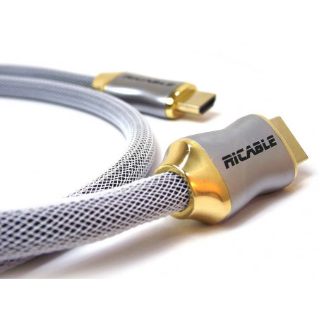 RICABLE U3 ULTIMATE HDMI 2.0