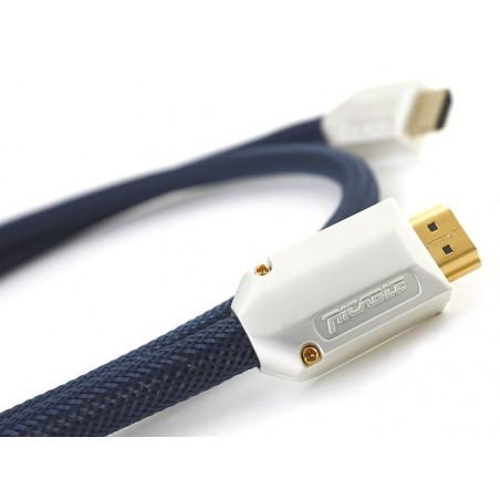 RICABLE F75 SUPREME HDMI 2.0