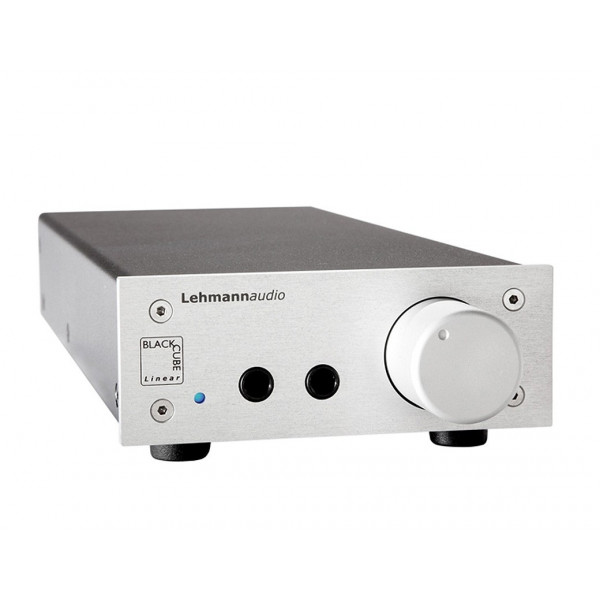 LEHMANN AUDIO LINEAR SILVER