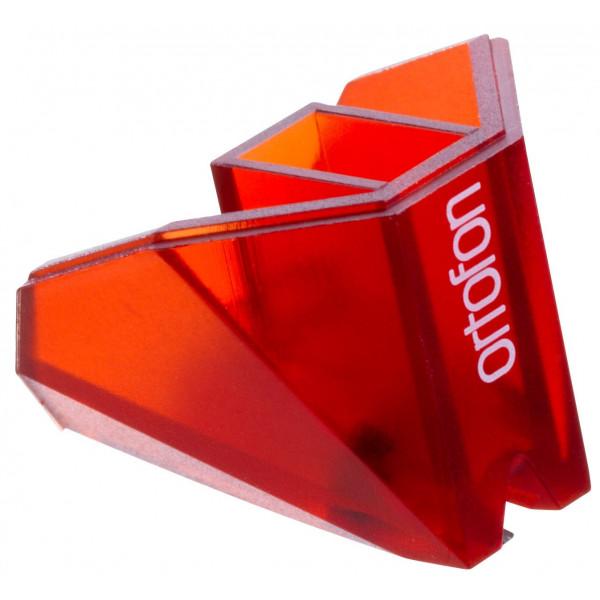ORTOFON 2M STYLUS RED STILO DI RICAMBIO