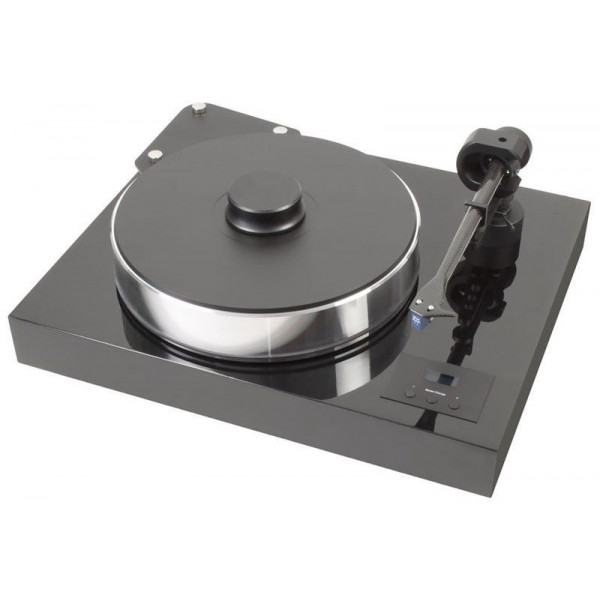 PRO-JECT XTENSION 10 SUPERPACK BLACK