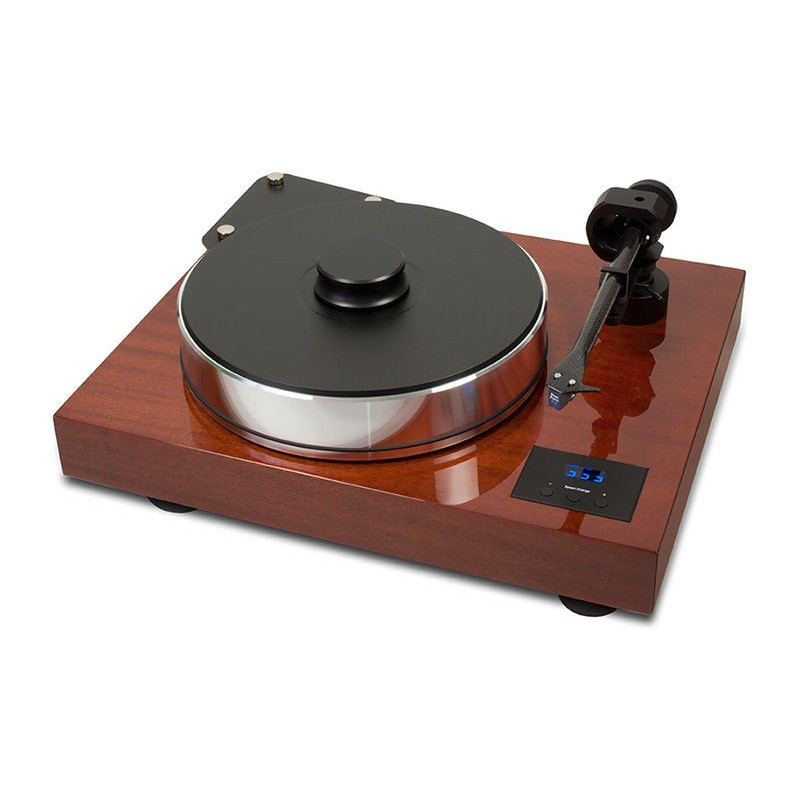 PRO-JECT XTENSION 10 SUPERPACK MAHOGANY