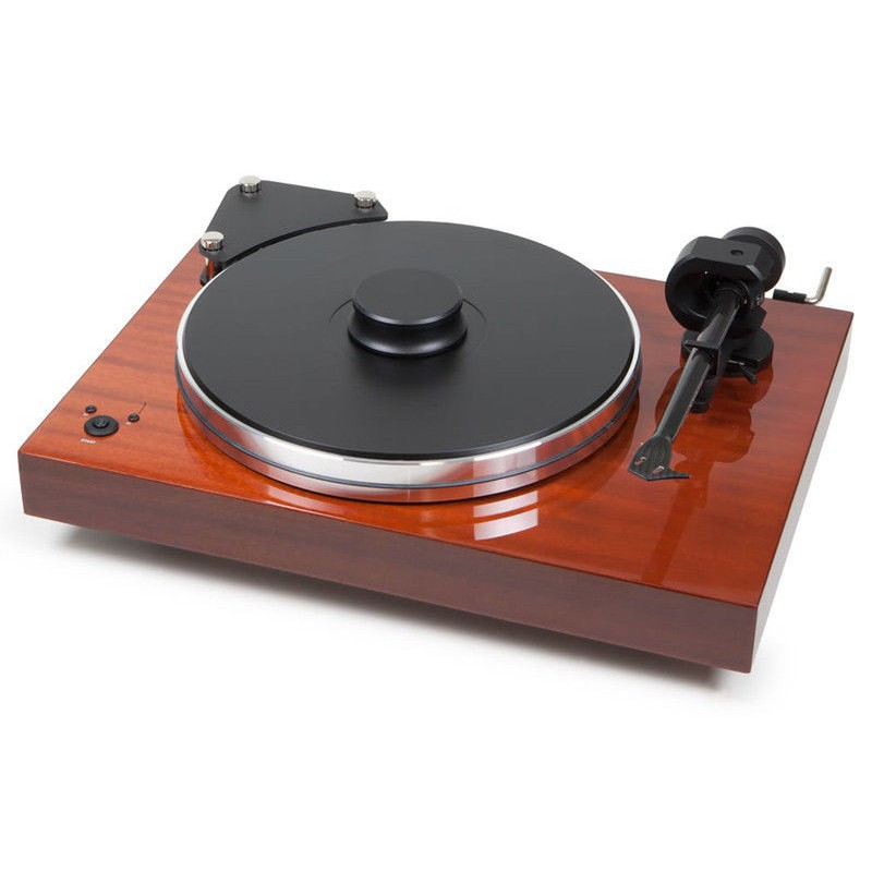 PRO-JECT XTENSION 9 EVOLUTION MAHOGANY