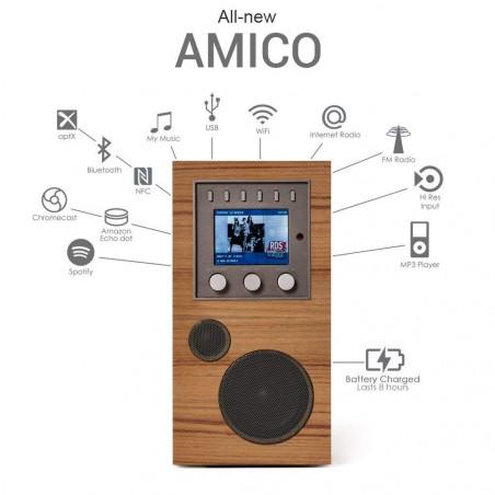 COMO AUDIO AMICO