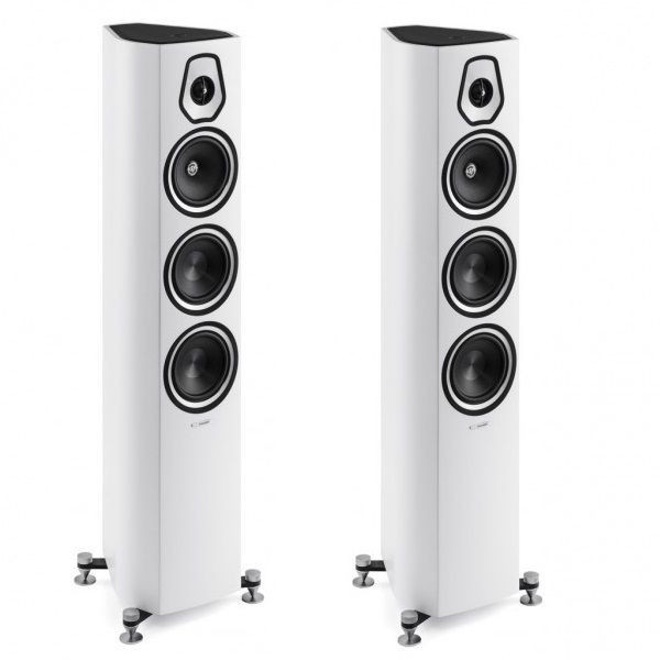 Sonus Faber Sonetto III Piano Black