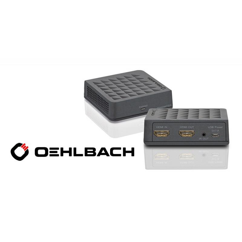 OEHLBACH FALCON HD