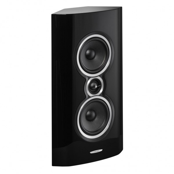 SONUS FABER SONETTO WALL PIANO BLACK
