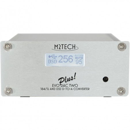 M2TECH EVO DAC TWO PLUS