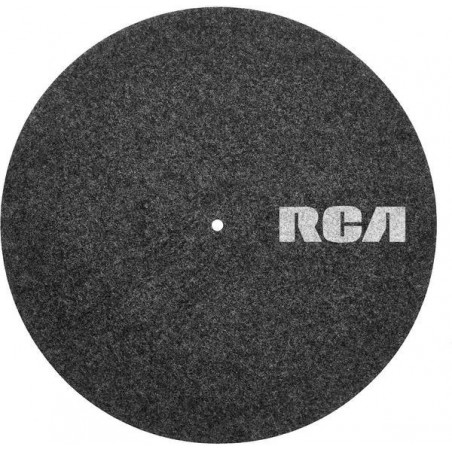 RCA 84034 SUPPORT PLAN/SLIPMAT FOR RCA FILZ TURNTABLE PLATE