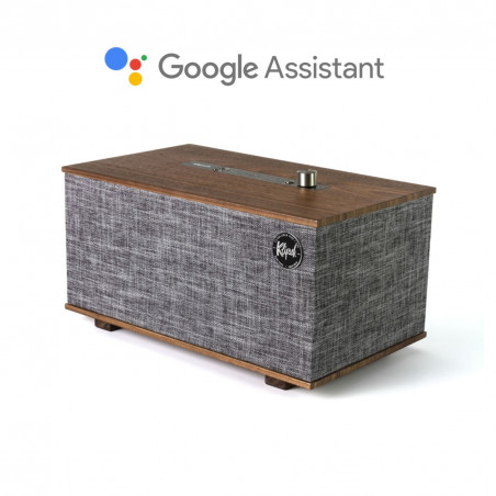 KLIPSCH HERITAGE THE THREE WITH GOOGLE ASSISTANT