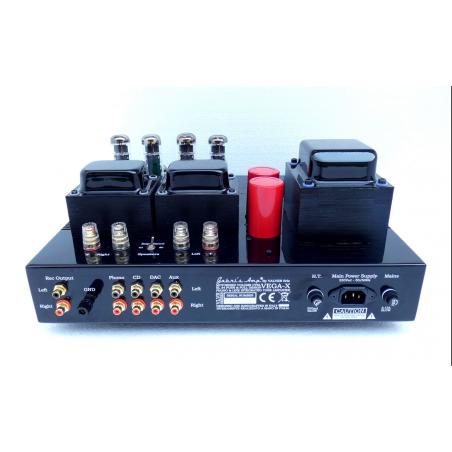 GABRI'S AMP VEGA-X