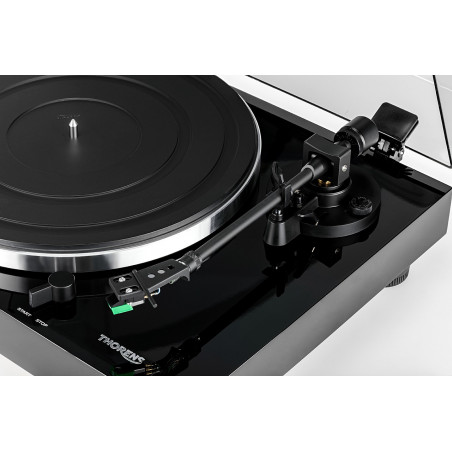 THORENS TD-202 black gloss