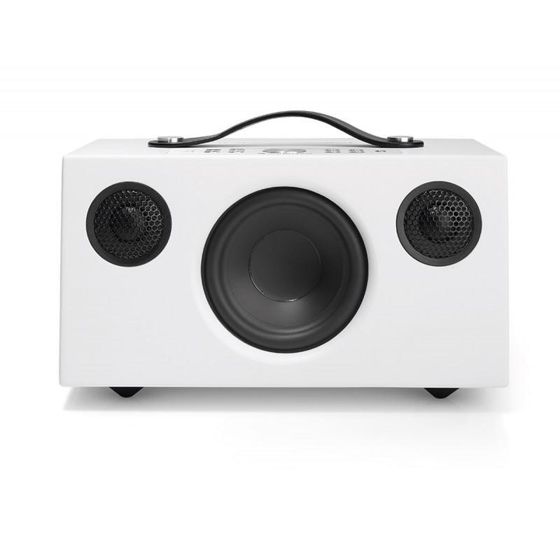 AUDIO PRO C5A ALEXA ARCTIC WHITE