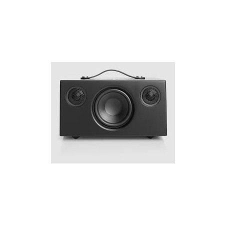 AUDIO PRO C5A ALEXA COAL BLACK