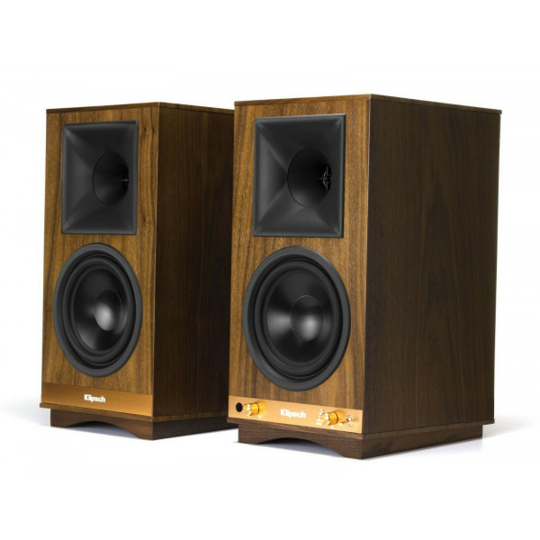 Klipsch Heritage The Sixes WALNUT