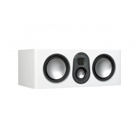 MONITOR AUDIO GOLD C250 5G SATIN WHITE