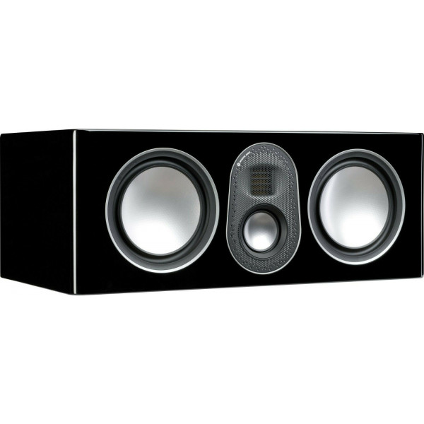 MONITOR AUDIO GOLD C250 5G PIANO GLOSS BLACK
