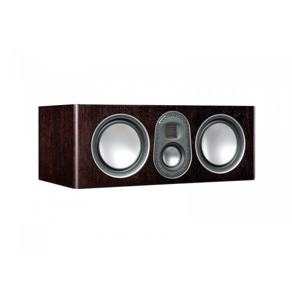 MONITOR AUDIO GOLD C250 5G PIANO DARK WALNUT