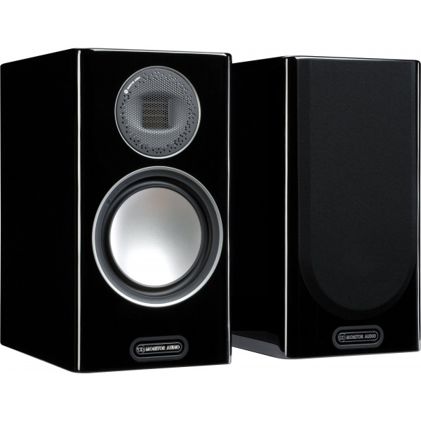 MONITOR AUDIO GOLD 100 5G PIANO GLOSS BLACK