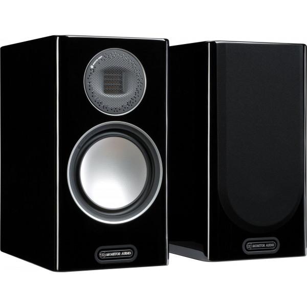 MONITOR AUDIO GOLD 100 5G PIANO GLOSS BLACK