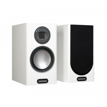 MONITOR AUDIO GOLD 100 5G SATIN WHITE