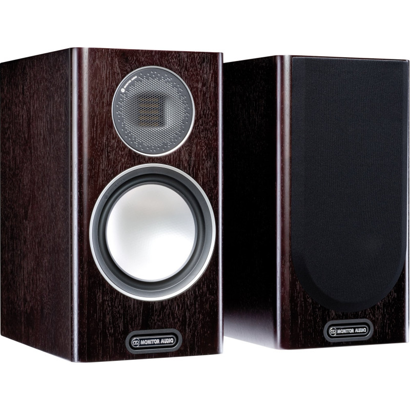MONITOR AUDIO GOLD 100 5G DARK WALNUT