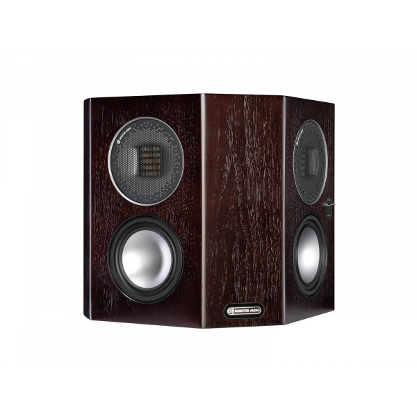 MONITOR AUDIO GOLD FX 5G DARK WALNUT