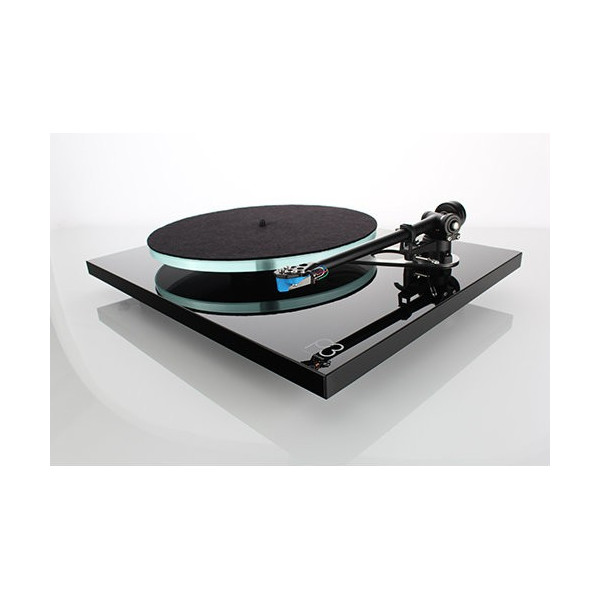 REGA PLANAR 3 HIGH GLOSS BLACK