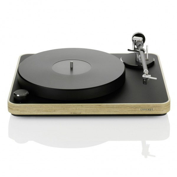 CLEARAUDIO CONCEPT WOOD MC TP054