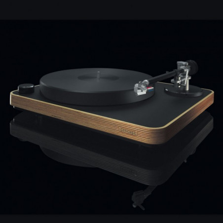 CLEARAUDIO CONCEPT MC WOOD TP054